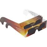 Omegon SunSafe Sofi-Brille zur Sonnenfinsternis,  5 Stück